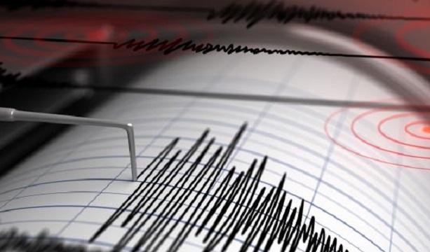 زلزله ۳.۸ ریشتری حوالی شهر کرمان را لرزاند