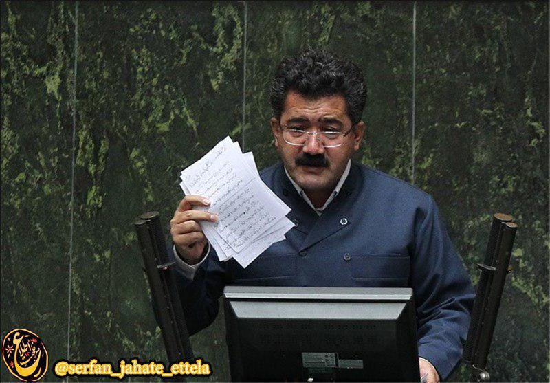 عضو هیأت رییسه مجلس: نافرمانی «احمدینژاد» از توصیه رهبری فتح باب فتنه جدیدی است