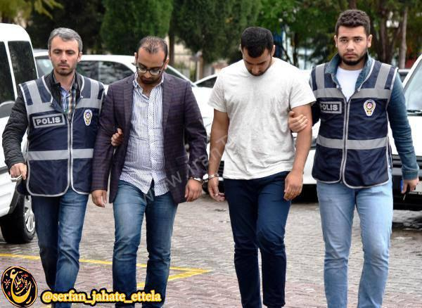 ۴ایرانی به جرم قتل یک طلا فروش معروف درآنتالیا بازداشت شدند