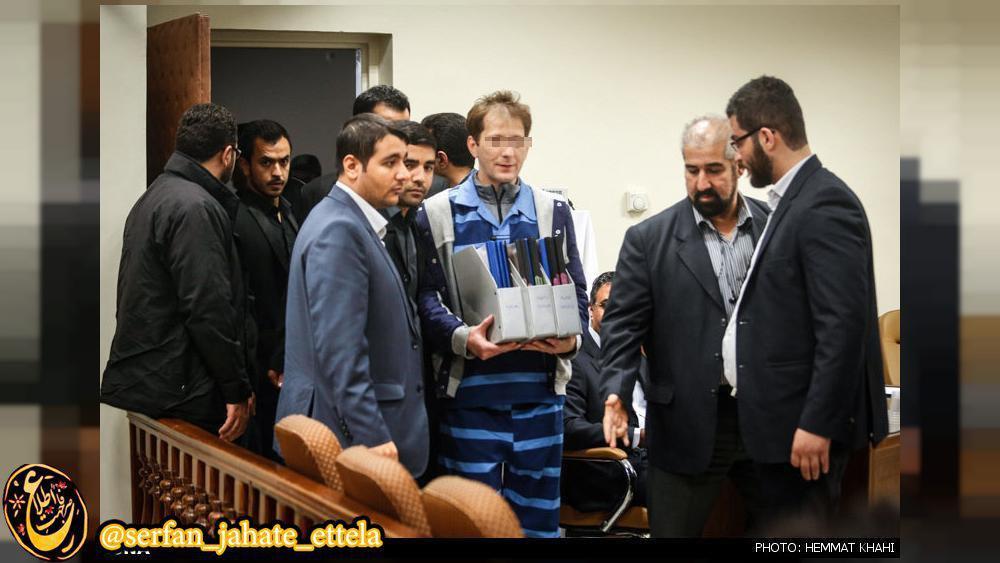 اعاده دادرسی بابک زنجانی از محکومیتش در پرونده موسوم به «فساد نفتی»
