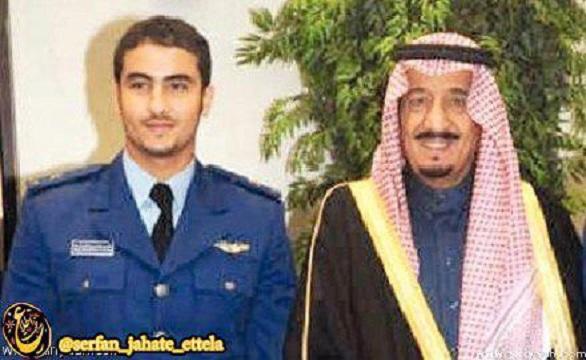 پسر کوچک پادشاه عربستان سفیر جدید این کشور در آمریکا