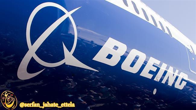 ایران ایر نمی تواند اولین قسط خرید بوئینگ ۷۷۷ را تهیه کند.