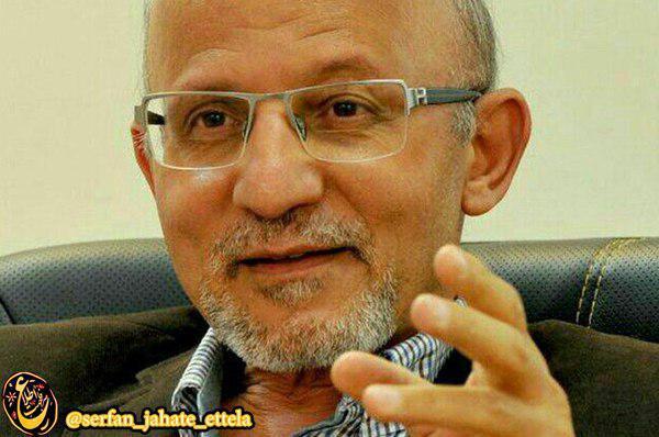 درخواست غلامرضا حیدری از روحانی در صحن علنی مجلس