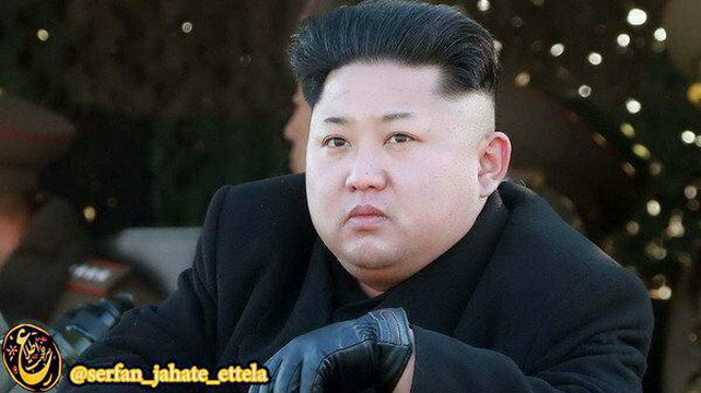 اعلام آمادگی کره شمالی برای نمایش قدرت نظامی