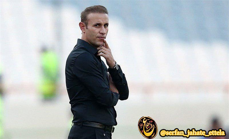 یحیی گل محمدی، کاپیتان سابق تیم ملی رسما به عنوان سرمربی تراکتورسازی معرفی شد.