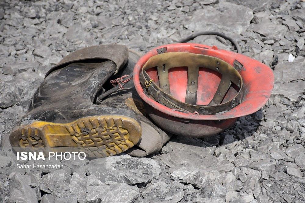 استاندار گلستان: مستمری ۴۳ جانباخته معدن یورت برقرار شده است
