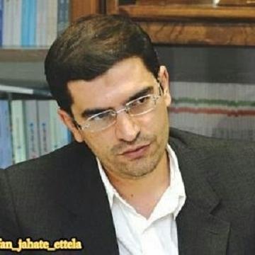 احسان قاضیزاده هاشمی، رئیس کمیسیون تبلیغات انتخابات ریاست جمهوری: