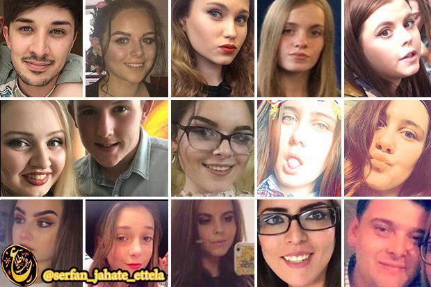 شمار کشتههای انفجار ظاهراً تروریستی در کنسرت منچستر به ۲۲ نفر رسید؛ ۵۹ نفر زخمی شدهاند