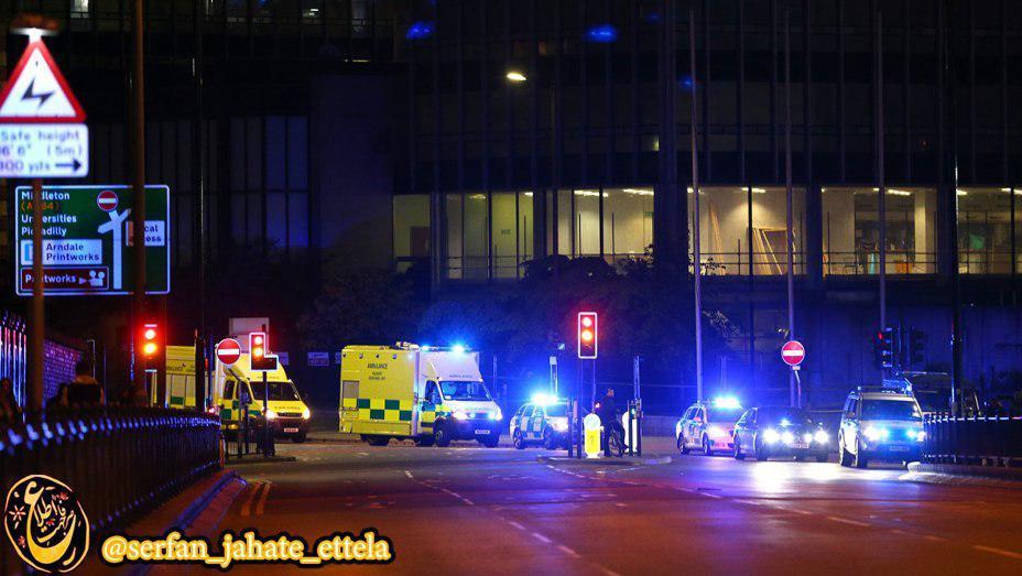 پلیس بریتانیا  هویت عامل حمله منچستر را اعلام کرد