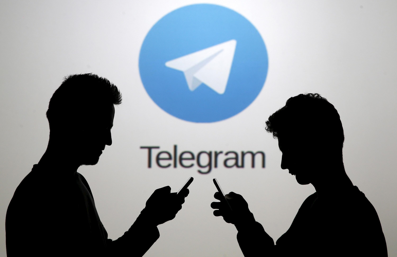 اگر مسلمانید این گونه با تلگرام برخورد کنید