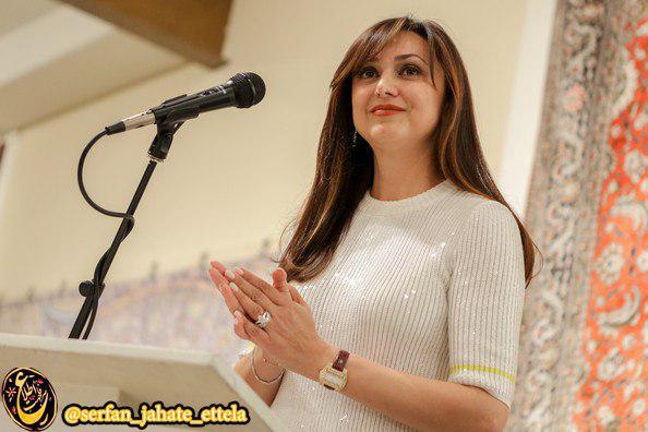 بیتا دریاباری پس از طلاق وازدواج با شاهکار بینش پژوه، ۱.۵ میلیون دلار به دانشگاه کالیفرنیا برای توسعه زبان فارسی کمک کرد