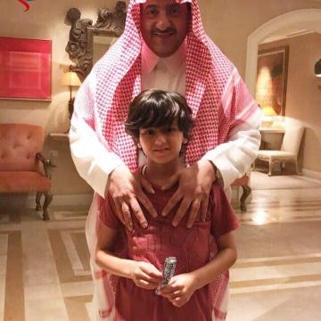 نخستین تصویر ولیعهد پیشین سعودی پس از برکناری