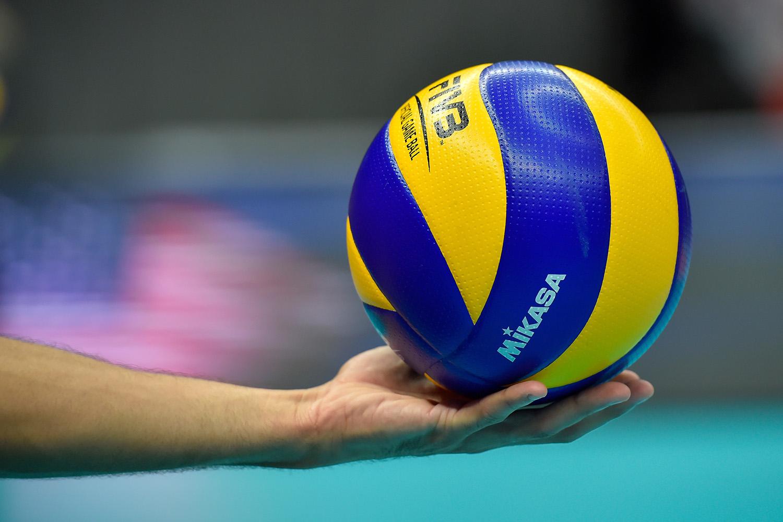 برنامه بازیهای والیبال ایران در جام قهرمانان بزرگ جهان