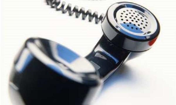 6 ماه زندان برای مزاحم تلفنی ۱۱۰