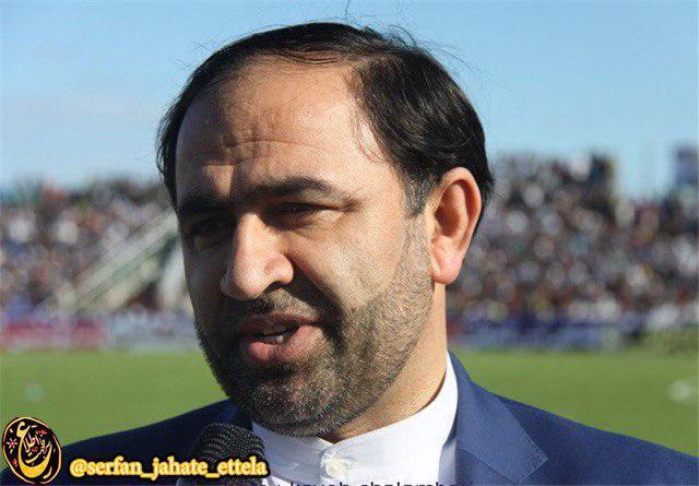 رئیس کمیته انضباطی فدراسیون فوتبال از محرومیت سه بازیکن استقلال تهران که به تيم اميد دعوت شده خبر داد.
