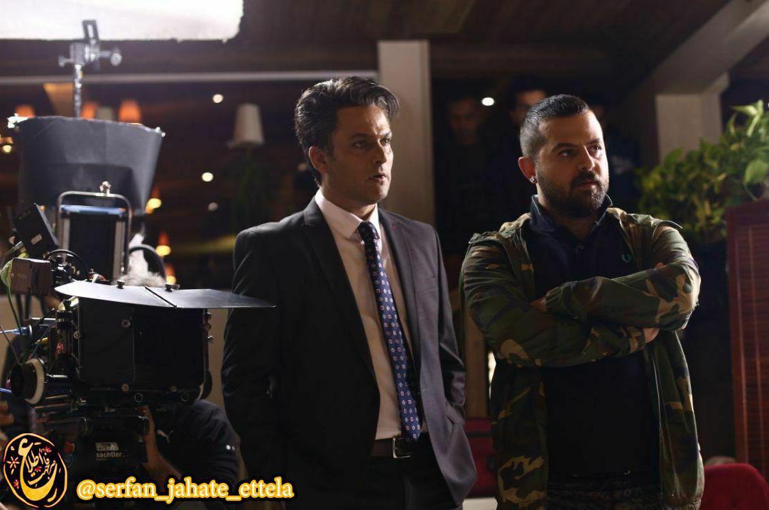 سریال «عاشقانه» با انتشار قسمت هفدهم در روز چهارشنبه ۴مردادماه به پایان می رسد