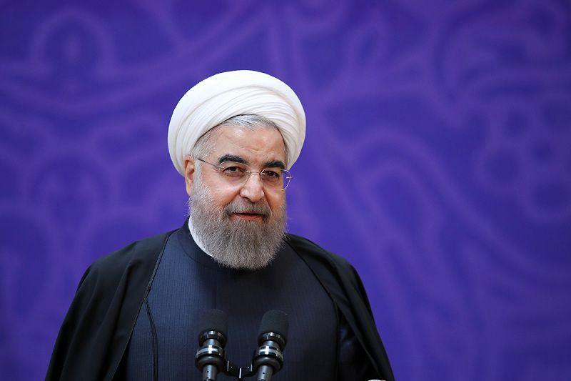 روحانی: به مجلس میآیم و حقایق را بازگو میکنم