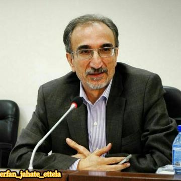 قاسم تقیزاده خامسی به عنوان شهردار جدید شهر مشهد انتخاب شد