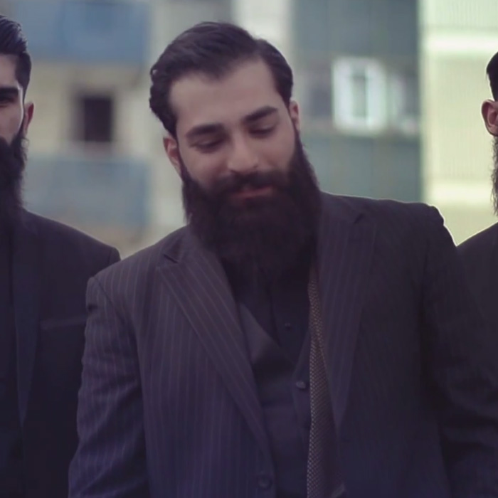 حمید صفت خواننده رپ، فردا آزاد می شود