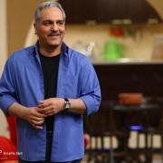 ویدئو : کنایه مهران مدیری به پیرمدیران بازنشستگی ناپذیر