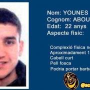 رسانه های اسپانیایی گزارش دادند یونس ابویعقوب مظنون حمله بارسلونا بازداشت شد