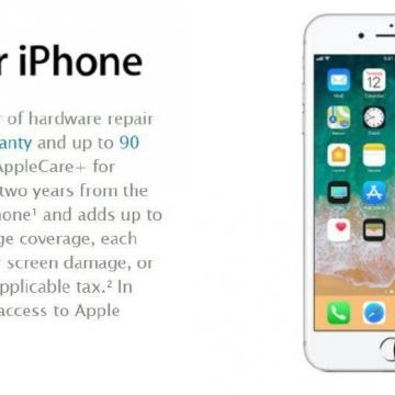 هزینه تعویض شیشه پشت ایفون ۸ و ۸ پلاس از هزینه تعویض نمایشگر این گوشی ها بیشتره