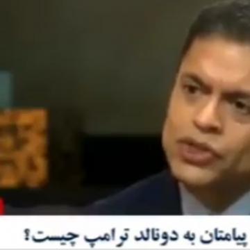 ظریف در گفت و گو با CNN: به نفع ایالات متحده است که واقعیات را مد نظر قرار ده