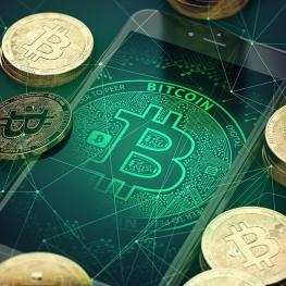 ارزش پول بیتکوین به بالاترین رقم خود درطول کل عمراین پول دیجیتالی رسید