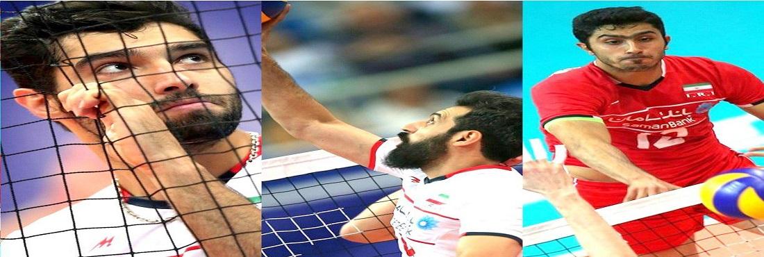 پیروزی مقتدرانه سروقامتان ایران برابر آمریکا