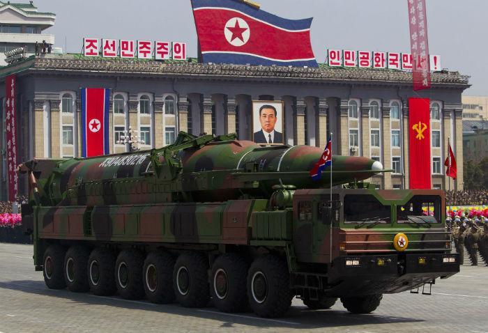 کره شمالي اعلام کرد برنامه هاي نظامي ممنوعه خود را تسريع خواهيم کرد.