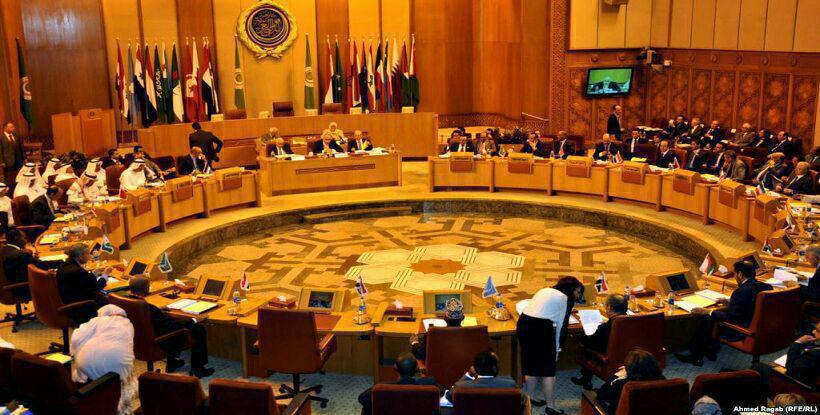 اتحادیه عرب با اکثریت قاطع آراء با تجزیه استان کردستان عراق مخالفت کرد
