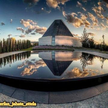 موزه آقاخان تورنتو | سمبل هنر اسلامی در کانادا