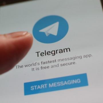 تلگرام ۶۰درصد پهنای باند کشور را اشغال کرده است
