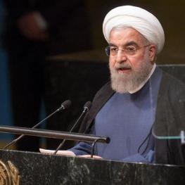 متن کامل سخنرانی روحانی در مجمع عمومی سازمان ملل