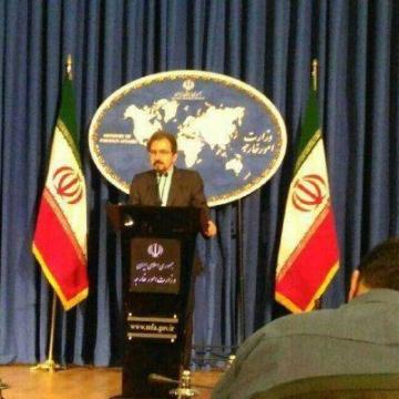 سخنگوی وزارت خارجه ایران درباره احتمال بسته شدن مرزهای ایران با کردستان عراق