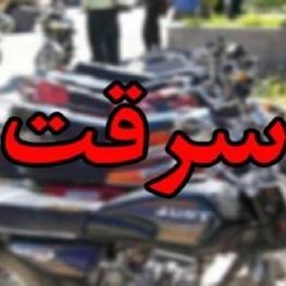 رییس کلانتری ۱۱۰ تهران از بازداشت «احمد قرقی» کیف قاپ سابقه دار و سارق موبایل خبر داد