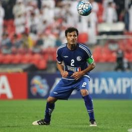 مرتضی پورعلیگنجی و محمد طیبی در بازی السد و قطر، به تیمهای همدیگر گل زدند