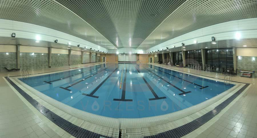 اماکن دولتی ورزشی کشور و استان تهران در روز پنجشنبه ۲۷ مهرماه برای عموم رایگان است