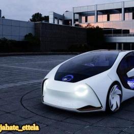 شرکت تویوتا اعلام کرد خودروهای بدون رانندهاش قادر خواهند بود احساسات سرنشینان را درک کنند!