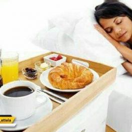 وعده صبحانه بهترین زمان دریافت فیبرهای غذایی سلامت بخش قلب است