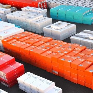 ویدئو : واکنش تولیدکننده داخلی به قاچاق هزار کانتیری