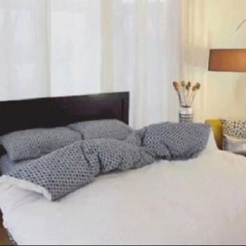 ویدئویی از رختخواب هوشمند