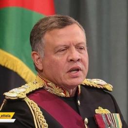 دیوان پادشاهی اردن برای انجام دیدار رسمی با مسئولان آمریکا به این کشور سفر کرد