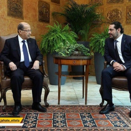 سعد الحریری برای پس گرفتن استعفایش ۳ شرط گذاشته است؛