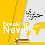 تلویزیون سوریه از واکنش پدافند ارتش این کشور به موشکهای مهاجم به فرودگاه دمشق خبر داد.