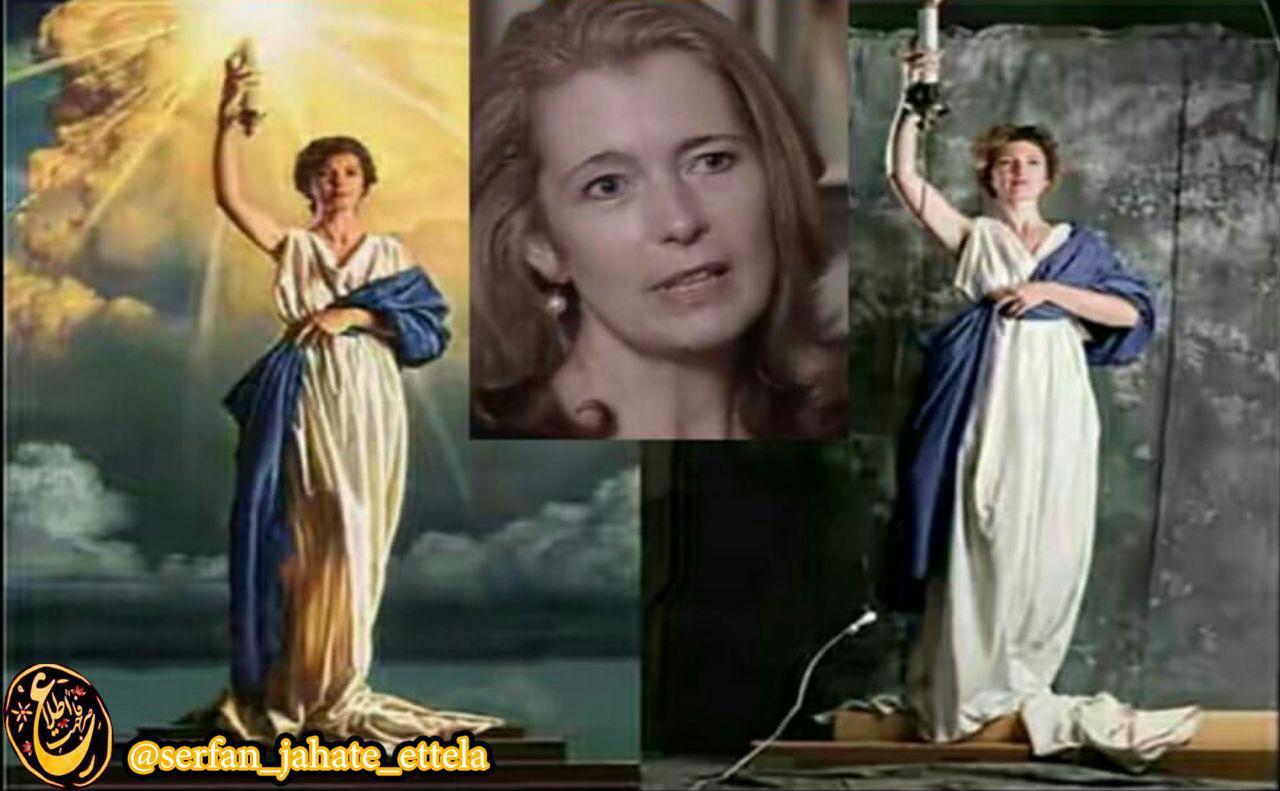 جنیفر جوزف دختر ۲۲ ساله ای بود که فقط یک بار در سال ۱۹۹۲ مدلینگ کار کرد.