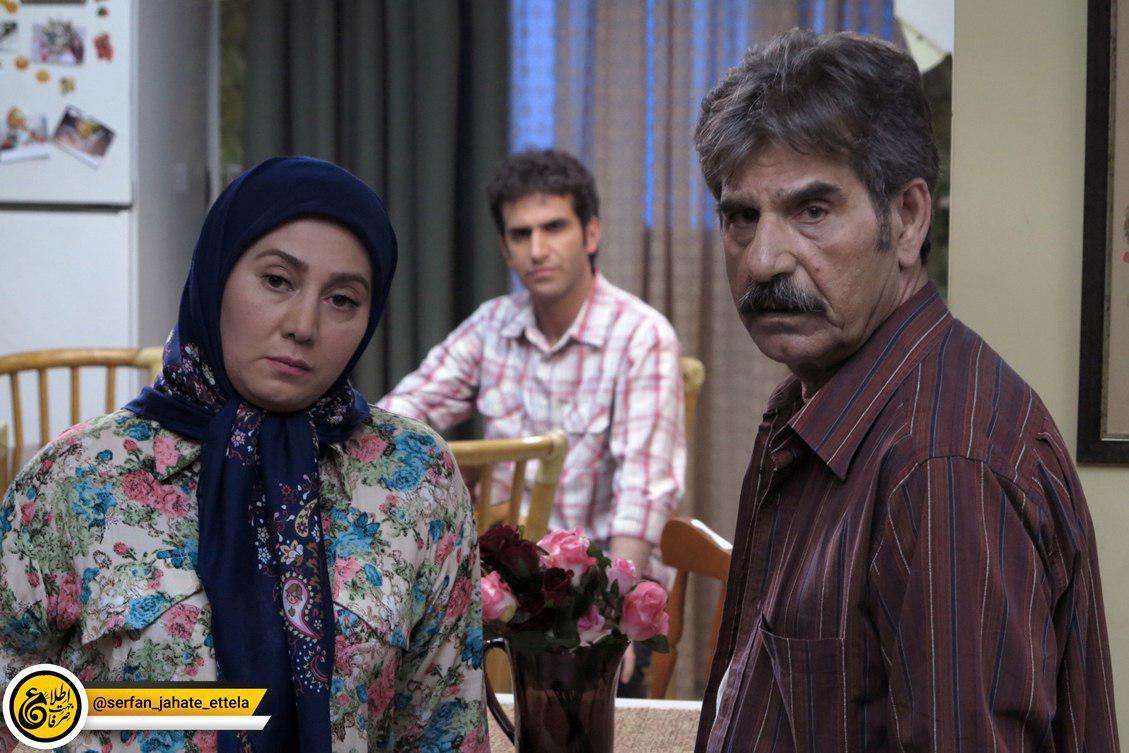 """پخش خلاصه فصل اول """"لیسانسه ها """" از امشب"""