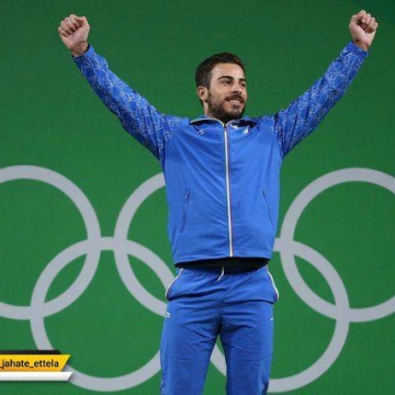 دولت آمریکا ویزای کیانوش رستمی و برادرش را برای حضور در مسابقات قهرمانی جهان صادر کرد