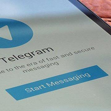 مسدود کردن تلگرام در دستور کار نیست