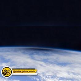 شناسایی یک رابطه پیچیده بین جو زمین، خورشید و ماه